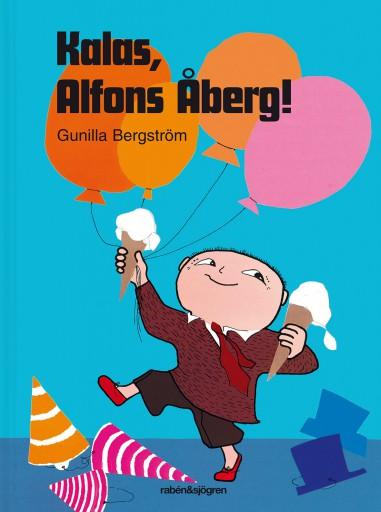 Kalas Alfons 197 Berg Alfons 197 Berg